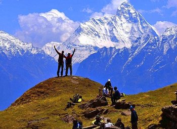 Himachal Adventure Tours